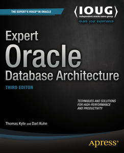 Expert Oracle Database Architecture | Dodax.pl