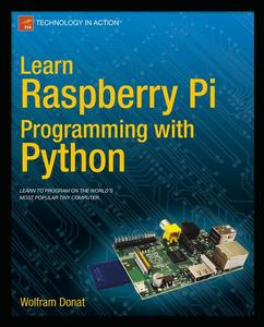 Learn Raspberry Pi Programming with Python | Dodax.ch