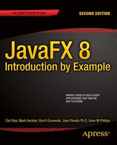 JavaFX 8: Introduction by Example   Dodax.pl