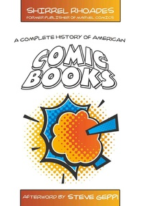 A Complete History of American Comic Books   Dodax.at
