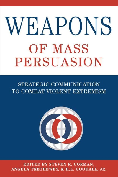 Weapons of Mass Persuasion | Dodax.ch