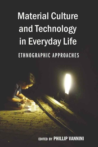 Material Culture and Technology in Everyday Life | Dodax.de