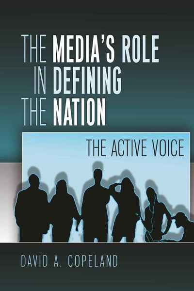 The Media's Role in Defining the Nation   Dodax.de