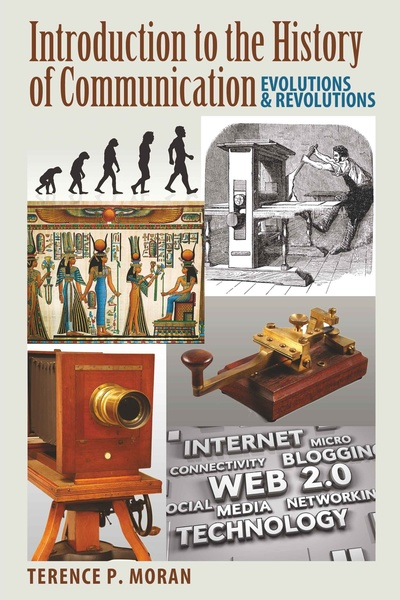 Introduction to the History of Communication | Dodax.pl