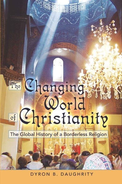 The Changing World of Christianity | Dodax.ch