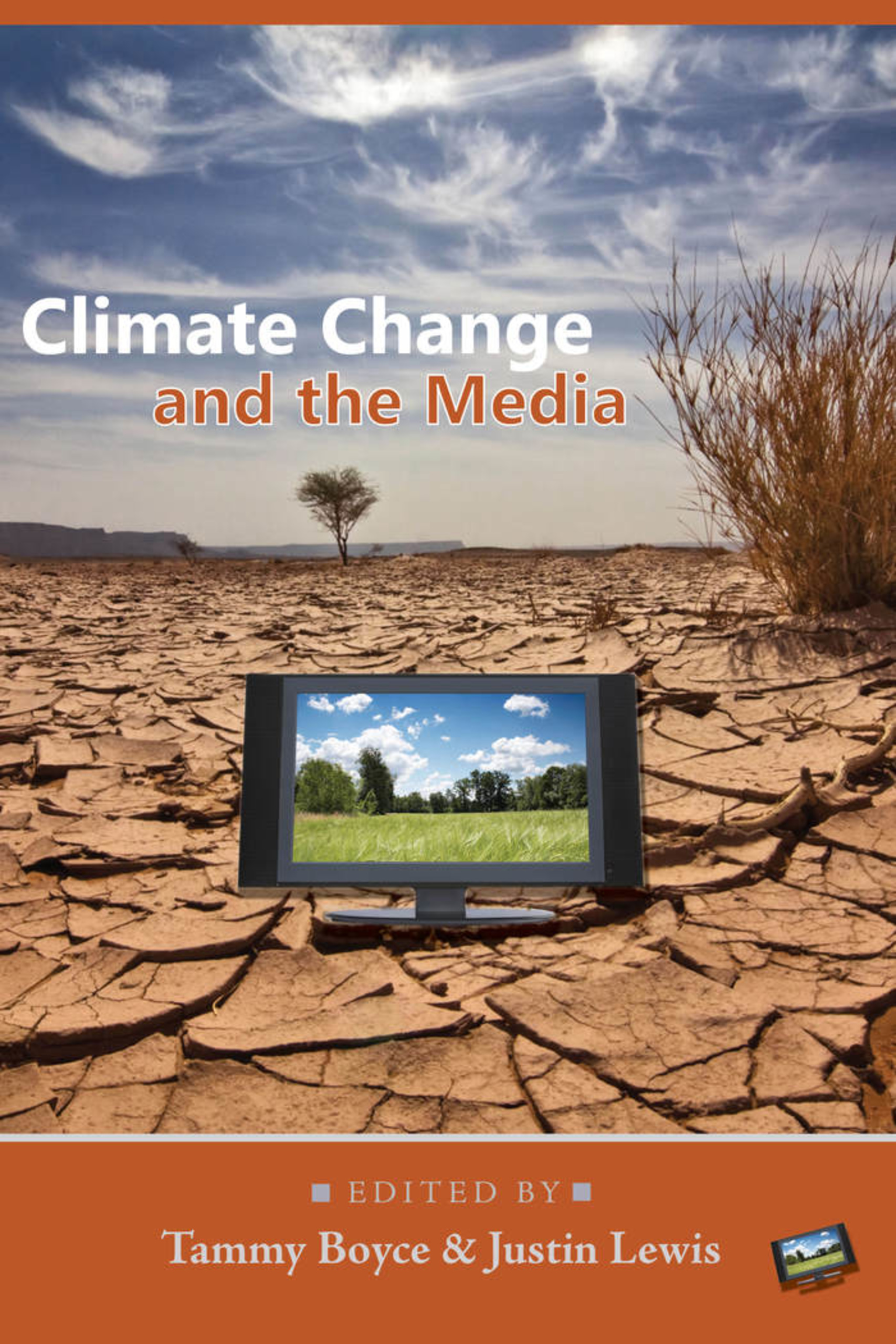 Climate Change and the Media | Dodax.at