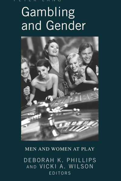 Gambling and Gender | Dodax.ch