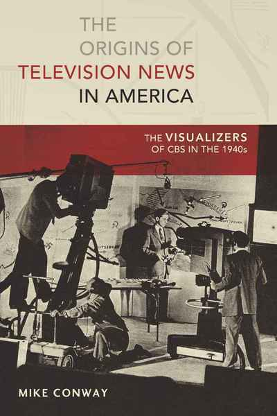 The Origins of Television News in America | Dodax.at