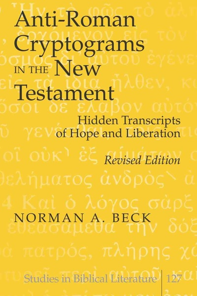 Anti-Roman Cryptograms in the New Testament | Dodax.ch