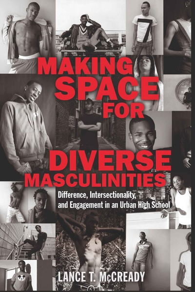 Making Space for Diverse Masculinities | Dodax.pl