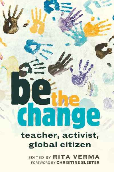 be the change | Dodax.pl