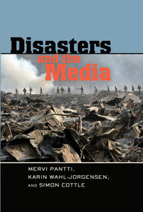 Disasters and the Media   Dodax.at
