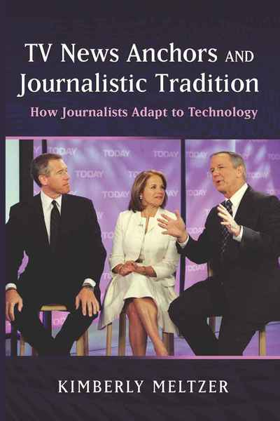 TV News Anchors and Journalistic Tradition   Dodax.de