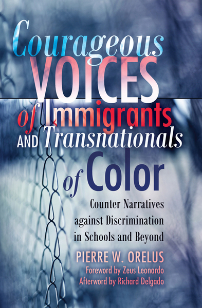 Courageous Voices of Immigrants and Transnationals of Color | Dodax.ch