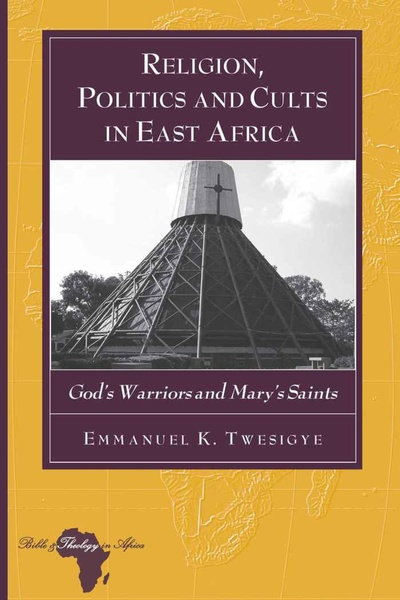 Religion, Politics and Cults in East Africa   Dodax.pl