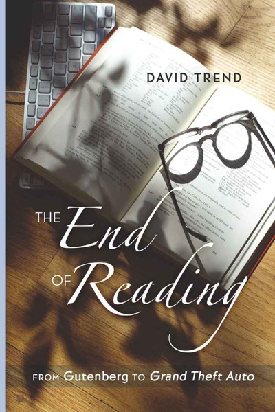 The End of Reading | Dodax.nl