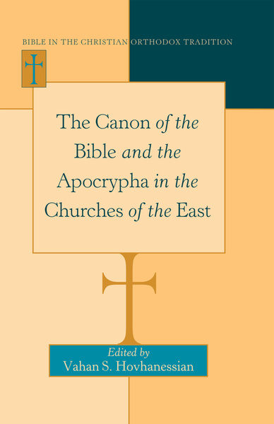 The Canon of the Bible and the Apocrypha in the Churches of the East | Dodax.at