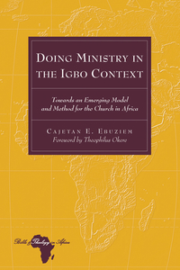 Doing Ministry in the Igbo Context | Dodax.ch