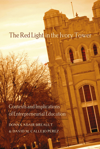 The Red Light in the Ivory Tower | Dodax.de
