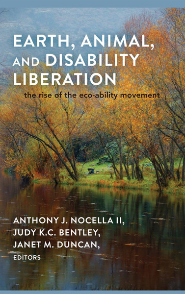 Earth, Animal, and Disability Liberation | Dodax.at