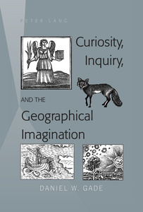 Curiosity, Inquiry, and the Geographical Imagination | Dodax.pl