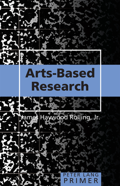 Arts-Based Research Primer | Dodax.pl