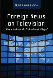 Foreign News on Television   Dodax.at