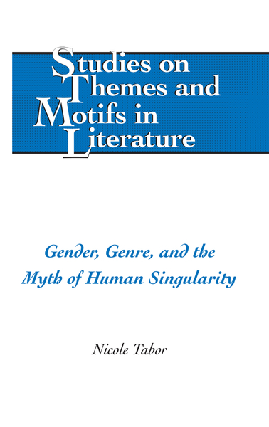 Gender, Genre, and the Myth of Human Singularity | Dodax.de