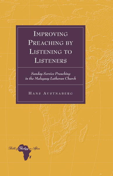 Improving Preaching by Listening to Listeners | Dodax.ch