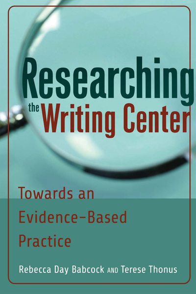 Researching the Writing Center | Dodax.pl