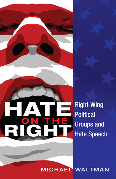 Hate on the Right | Dodax.at