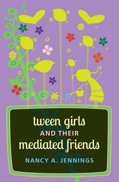Tween Girls and their Mediated Friends | Dodax.ch