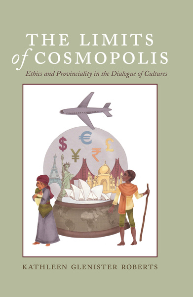 The Limits of Cosmopolis | Dodax.ch