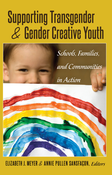 Supporting Transgender and Gender Creative Youth | Dodax.pl