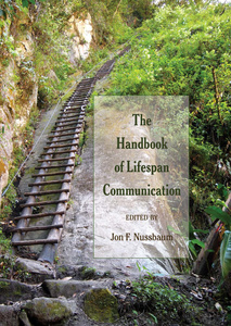 The Handbook of Lifespan Communication | Dodax.ch