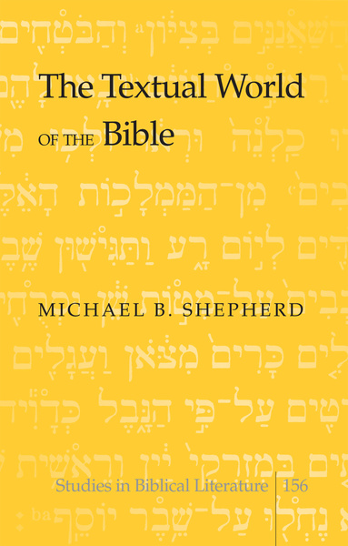 The Textual World of the Bible | Dodax.ch