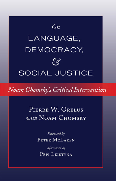 On Language, Democracy, and Social Justice | Dodax.pl