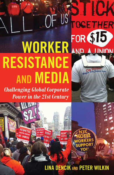 Worker Resistance and Media | Dodax.ch