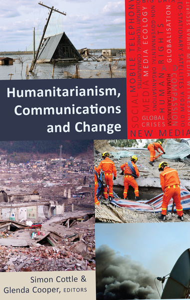 Humanitarianism, Communications and Change | Dodax.ch