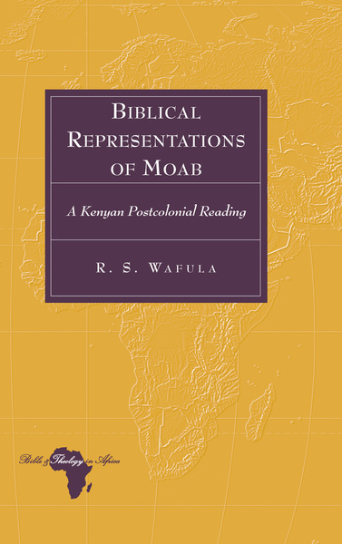 Biblical Representations of Moab | Dodax.ch