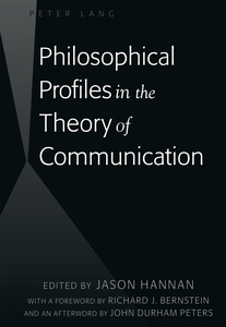Philosophical Profiles in the Theory of Communication | Dodax.de