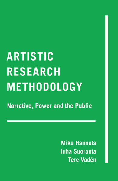 Artistic Research Methodology | Dodax.at