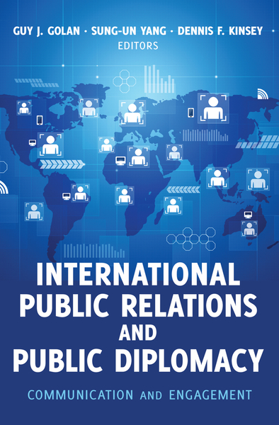 International Public Relations and Public Diplomacy | Dodax.pl