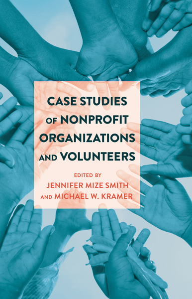 Case Studies of Nonprofit Organizations and Volunteers | Dodax.ch