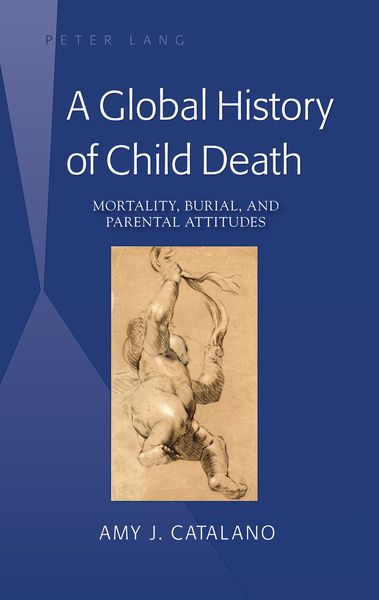 A Global History of Child Death | Dodax.nl