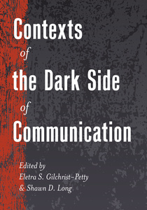 Contexts of the Dark Side of Communication | Dodax.at