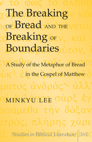 The Breaking of Bread and the Breaking of Boundaries | Dodax.ch