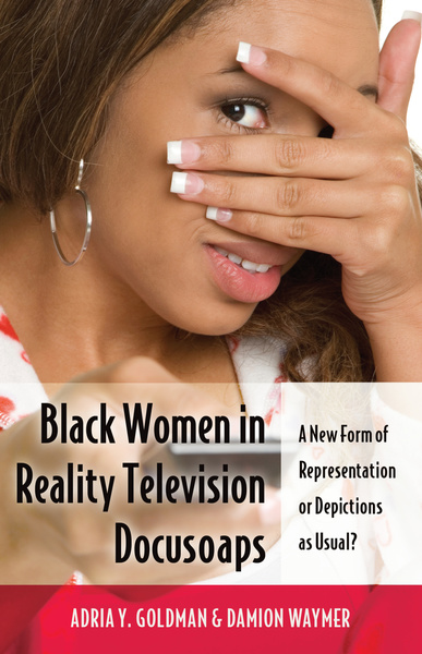 Black Women in Reality Television Docusoaps | Dodax.at