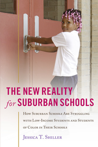 The New Reality for Suburban Schools | Dodax.at