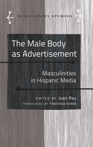 The Male Body as Advertisement | Dodax.ch